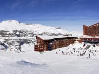Compras y Nieve en Chile