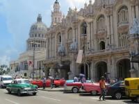 Cayo Coco y La Habana