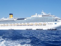 7 Noches por Francia, Italia, Malta, España a bordo del Costa Fascinosa