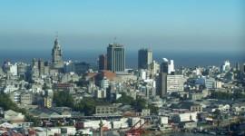 Montevideo Feriado de Agosto