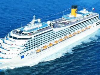 7 Noches por Antillas, Antigua y Barbuda a bordo del Costa Magica
