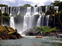 Iguazú Feriado de Octubre